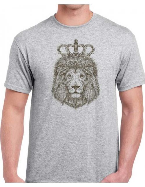 T-shirt Roi Lion
