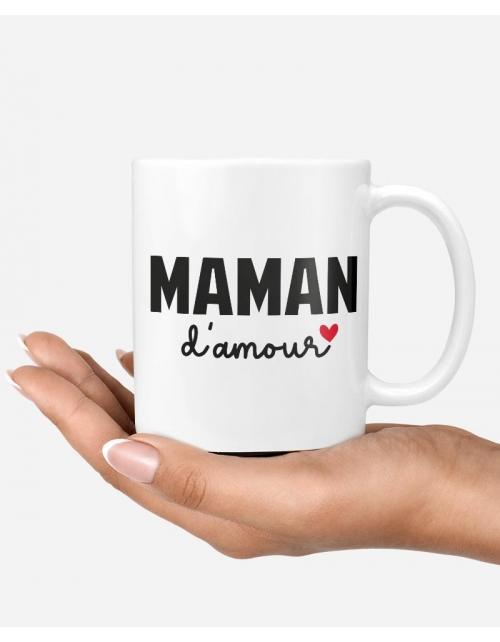 Mug - Maman Amour
