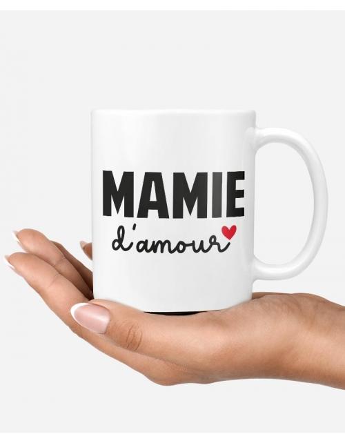 Mug - Mamie Amour