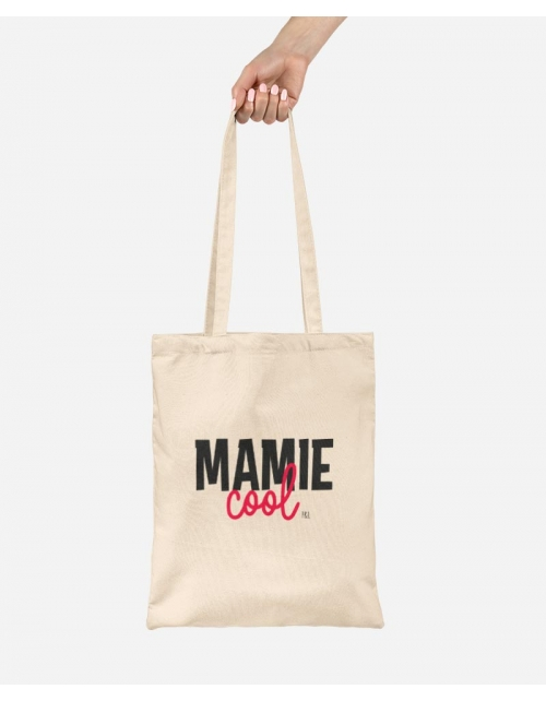Tote Bag - Mamie Cool