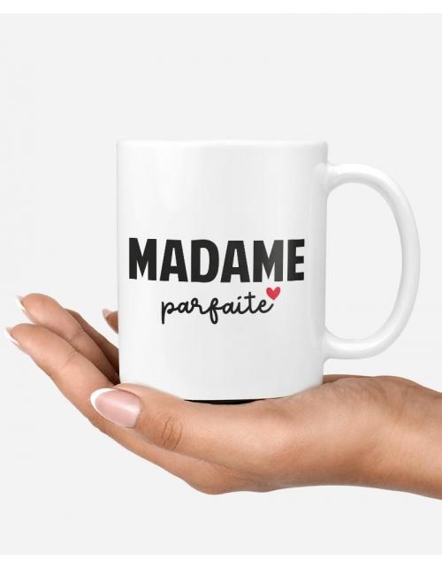 Mug - Madame Parfaite