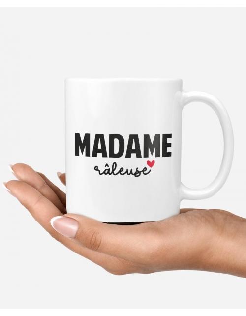 Mug - Madame Râleuse