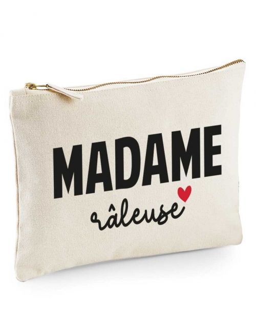 Pochette - Madame Râleuse