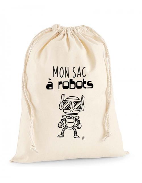 Mon Sac à Robots