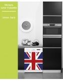 Sticker pour Lave Vaisselle - Union Jack