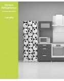 Sticker pour frigo - Canette
