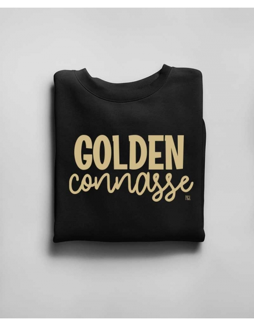 Sweat Golden Connasse