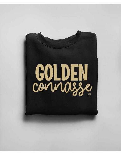 Sweat Golden Connasse