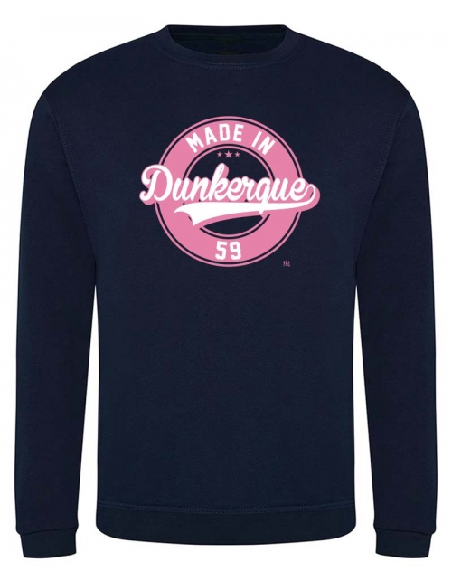 Mon Sweat Made in DK