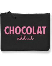 Pochette Chocolat Addict