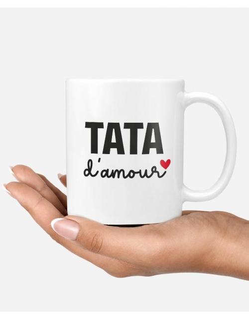 Mug - Tata Amour