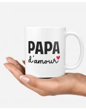Mug - Papa Amour