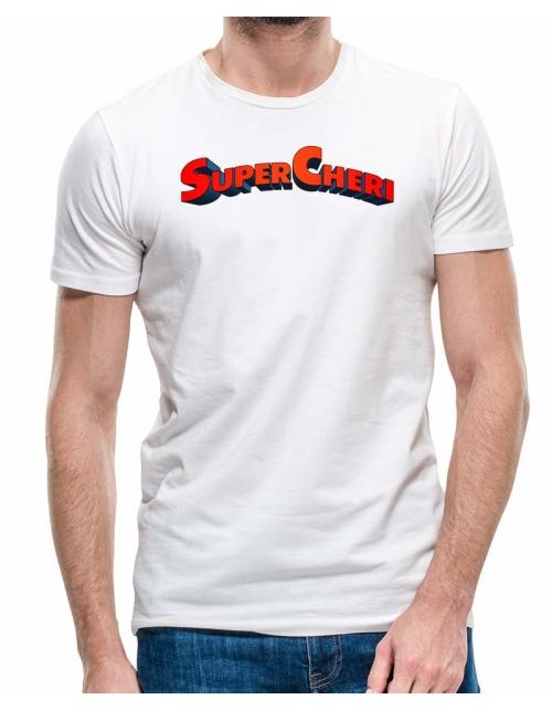 T-shirt SuperCheri