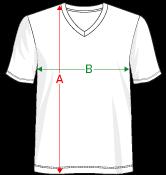 guide des tailles t shirt homme